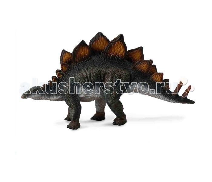 Gulliver Collecta Фигурка Стегозавр