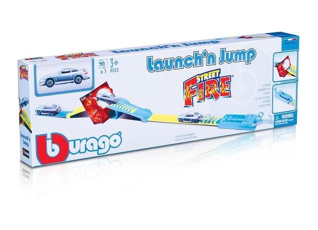 Машины Bburago