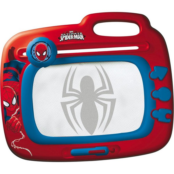 IMC toys Marvel Доска магнитная Spider-Man