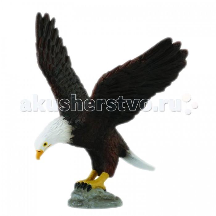 Gulliver Collecta Фигурка Американский лысый орел