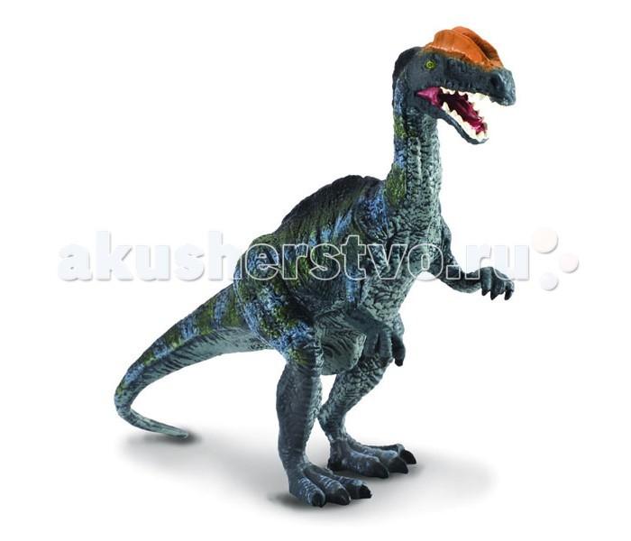 Gulliver Collecta Фигурка Дилофозавр 12.9 см