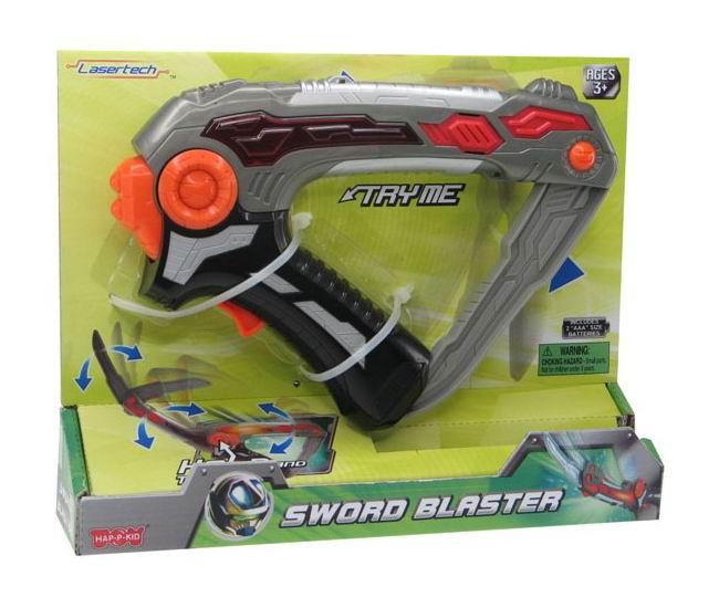 Игрушечное оружие Happy Kid Бластер