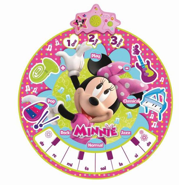 ������� ������ IMC toys ������ Minnie �����������