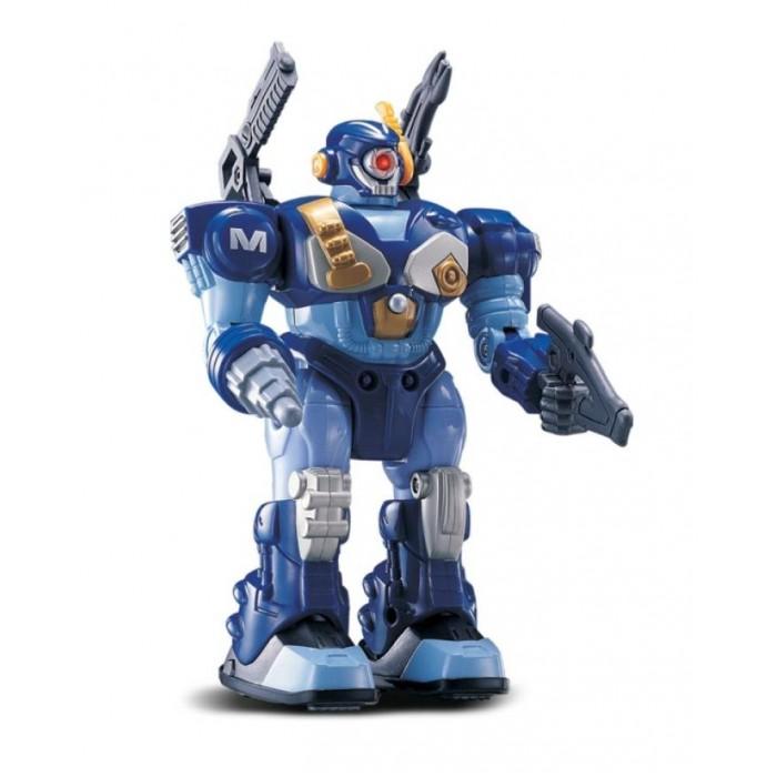 Hap-p-Kid Игрушка-робот Polar Captain 17.5 см 3576TИгрушка-робот Polar Captain 17.5 см 3576TУдивительный робот Polar Captain от компании Happy Kid станет отличным сюрпризом для малыша.   Робот способен принимать различные положения, благодаря подвижным рукам и ногам.   С таким роботом будет не страшно противостоять инопланетянам или обычным преступникам.  Бесстрашный робот будет неутомимо помогать малышу отстаивать справедливость.  Техническая характеристика робота на батарейках:  использованы только нетоксичные и безопасные материалы звуковые и световые эффекты требуются батарейки высота - 17.5 см<br>