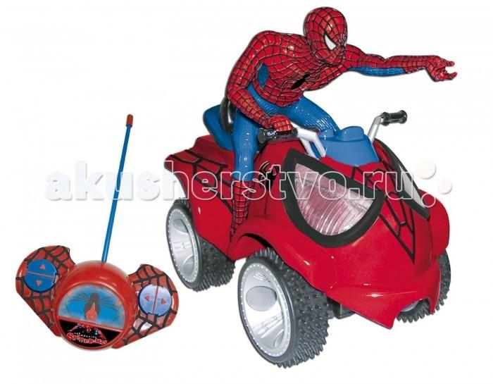 IMC toys Marvel Квадроцикл Spider Man на радиоуправлении