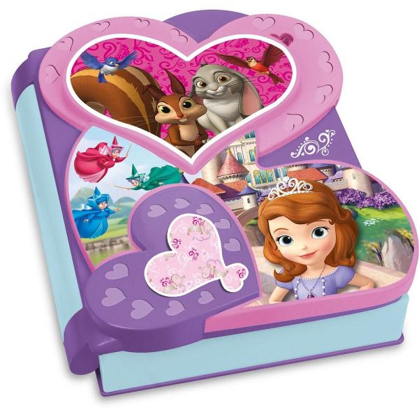 IMC toys Disney ������� 205024 Sofia