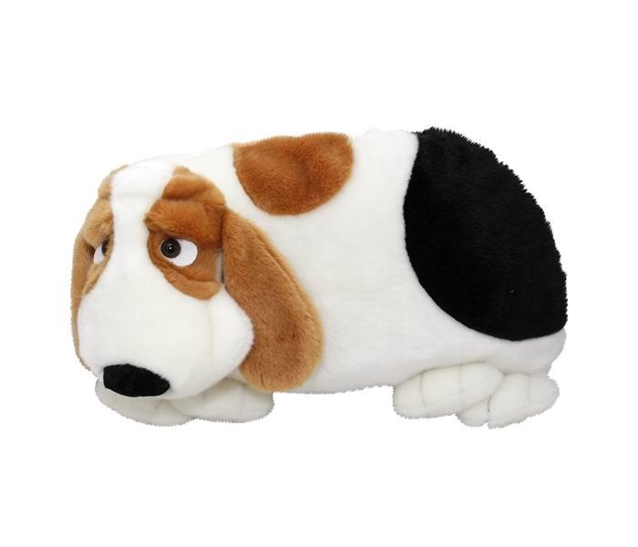 Мягкая игрушка Gulliver Подушка-собака 33х23 см