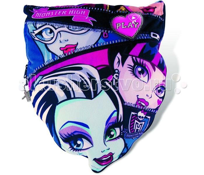 IMC toys Monster High Дневник секретный 871281