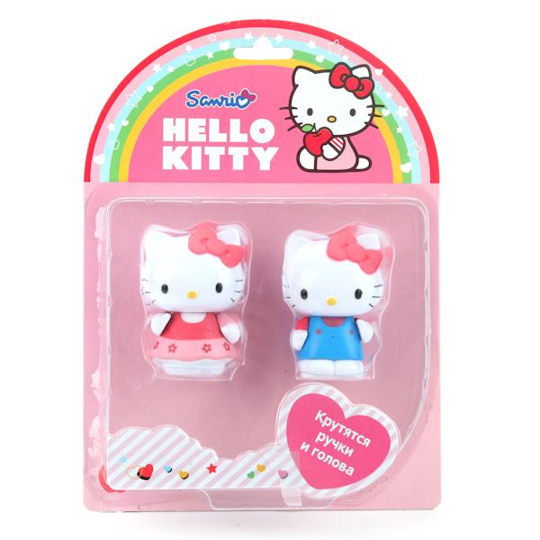 ������ ������ ����� �� 2-� �������: Hello Kitty