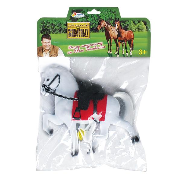 Играем вместе Лошадь, 19см