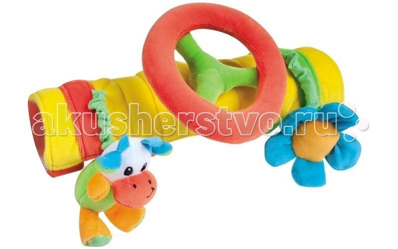 Подвесные игрушки Canpol для коляски Руль 68/007