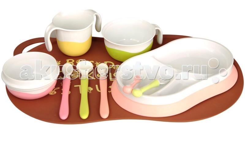 Посуда Pigeon Набор для кормления детский