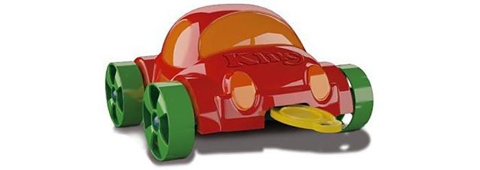 Конструктор Plastwood Kliky Cubic Go CarKliky Cubic Go CarPlastwood Kliky Cubic Go Car - это красочный конструктор, который предназначен для детей возрастом старше 1 года. Крупные пластмассовые детали с впаянными магнитами очень удобны для маленькой детской руки.   Эта особенность позволяет малышам конструировать быстро и легко модели различной сложности, применяя небольшое количество деталей. Игра с данным магнитным конструктором способствует развитию у детей координации, моторики и фантазию.  Количество деталей: 11 Возраст ребенка: 1-3 года<br>