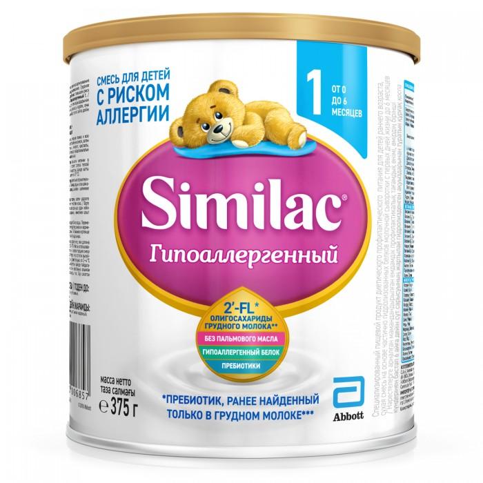 Similac �������� ����� ��1 0-6 ���. 400 �