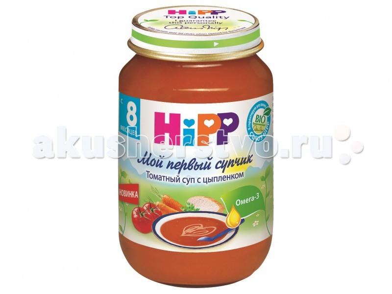Hipp ��� ������ ������ ����-��� �������� � ��������� � 8 ���. 190 �