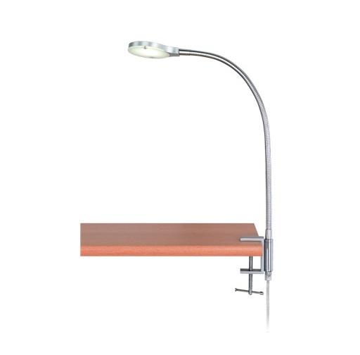 Светильники Kettler Настольная лампа светодиодная