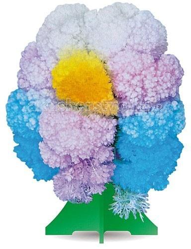 Good Hand Набор для выращивания кристаллов Волшебное дерево CD-011