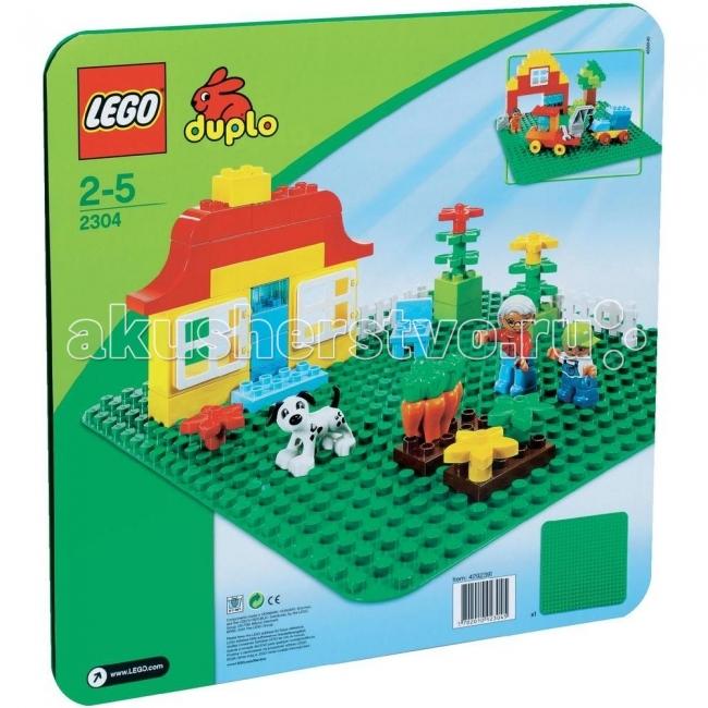 ����������� Lego Duplo 2304 ���� ����� ������������ �������� 38�38
