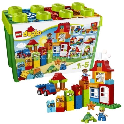 ����������� Lego Duplo 10580 ���� ����� ����� ��� ������ ����