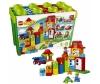 Конструктор Lego Duplo 10580 Лего Дупло Набор для весёлой игры