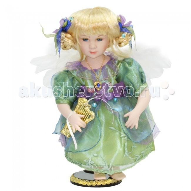 Lisa Jane Кукла фарфоровая Фея 12