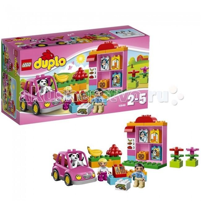 ����������� Lego Duplo ���� 10546 ����� �����������