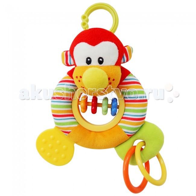 Подвесная игрушка MAPA baby Обезьянка 28752