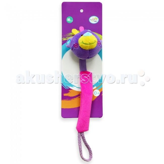Подвесная игрушка MAPA baby Мишка 25847