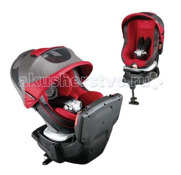 Группа 0-1 (от 0 до 18 кг) Combi Neroom Isofix Premium