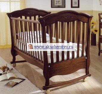 Детские кроватки Pali Акушерство. Ru 32800.000