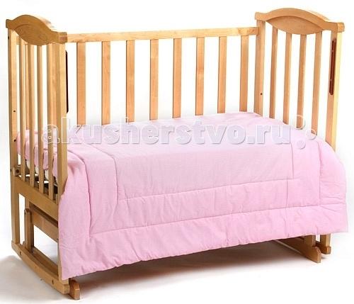 Одеяло Звёздочка термофайбер 140х110 смтермофайбер 140х110 смОдеяло термофайбер подарит комфортный и спокойный сон ребенку.   Благодаря силиконизированному волокну в качестве наполнителя, одеяло очень легкое, но при этом теплое.   Оно не впитывает запахи, не вызывает аллергии у ребенка.   Одеяло не нужно заправлять в пододеяльник, можно стирать в машине-автомат.  Размер - 110х140 см.  Цвета чехла в ассортименте.<br>