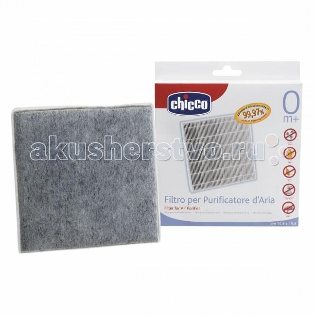 Увлажнители и очистители воздуха Chicco Фильтр для ионизатора воздуха Pure Breathing