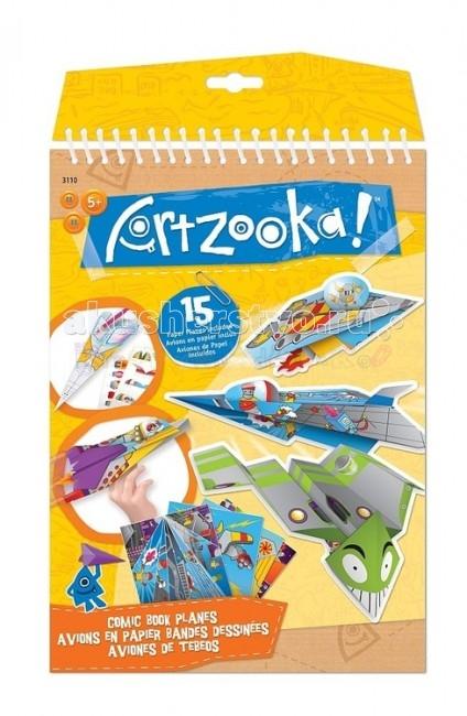 Wooky Artzooka ������-����������� ��������