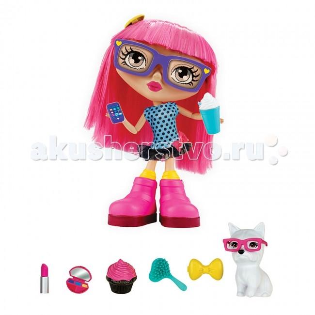 Интерактивная игрушка Gulliver Кукла Chatsters Gabby