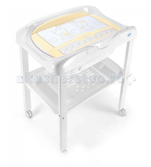 Пеленальный столик Pali Smart Maison Babe