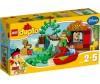 Конструктор Lego Duplo 10526 Лего Дупло Питер Пэн в гостях у Джейка
