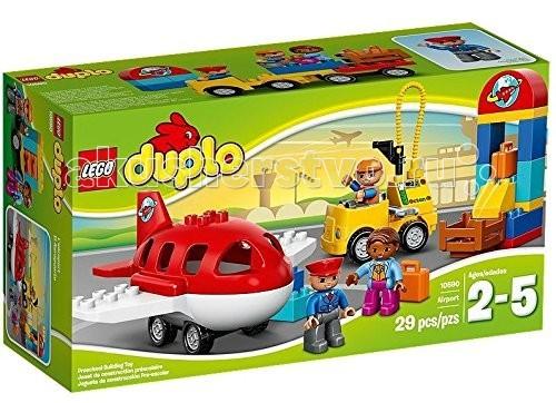 Инструкция Самолету Лего