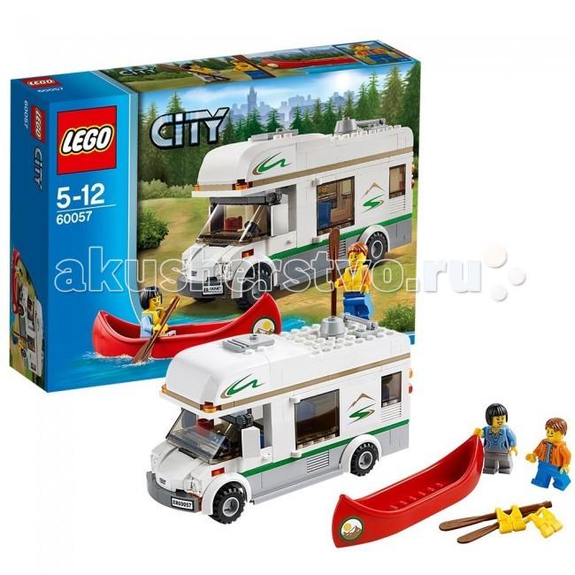 ����������� Lego City 60057 ���� ����� ��� �� �������