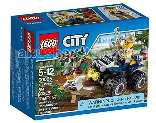 ����������� Lego City 60065 ���� ����� ���������� ��������