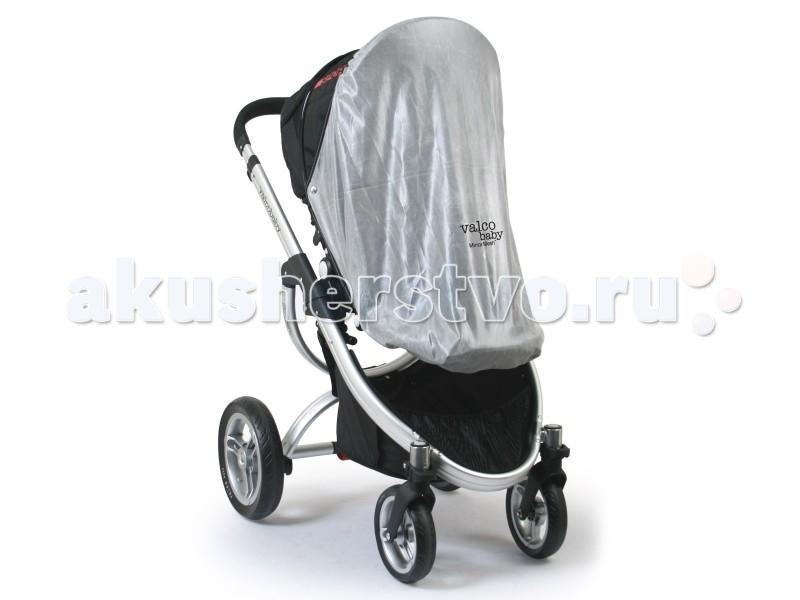 Москитная сетка Valco baby для колясок Rebel Q & Zee Spark