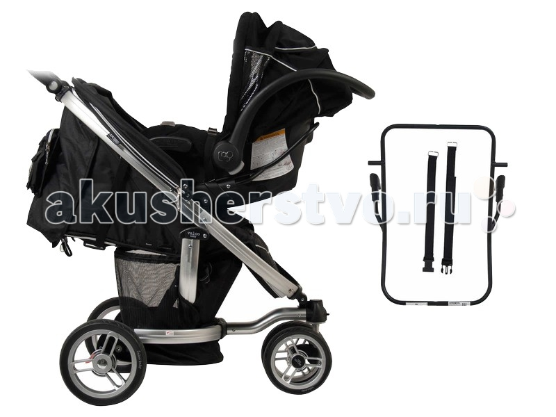 Адаптер для автокресла Valco baby к коляске Ion для автокресел Maxi-Cosi