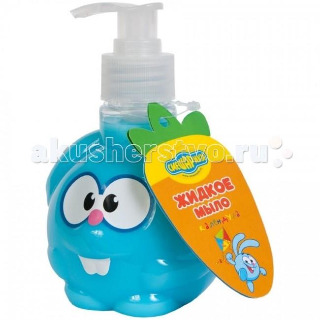 Смешарики Детское жидкое мыло Перед сном Крош 265 мл