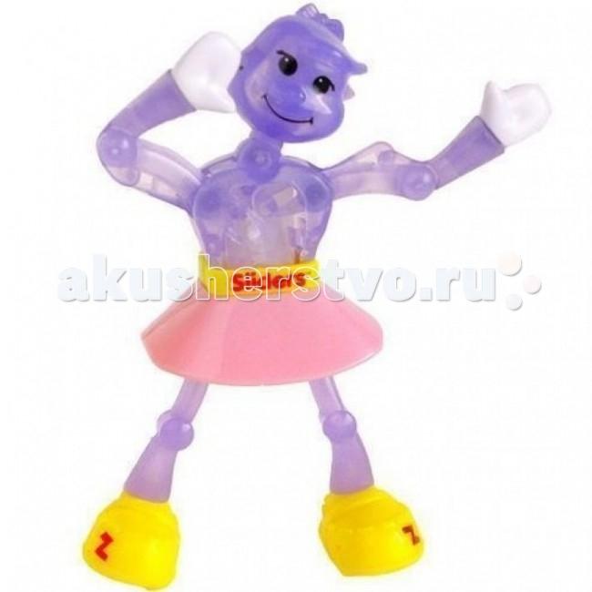 Заводные игрушки Z-Wind Ups Заводная игрушка Танцовщица лиззи
