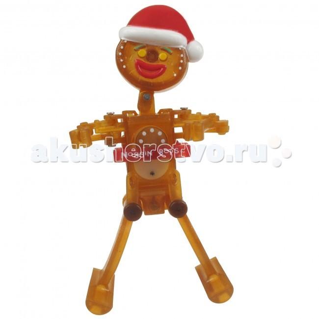 Заводные игрушки Z-Wind Ups Заводная игрушка Имбирное печенье