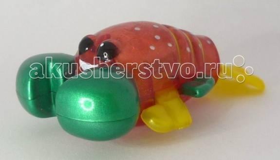 Заводные игрушки Z-Wind Ups Заводная игрушка Лобстер люк