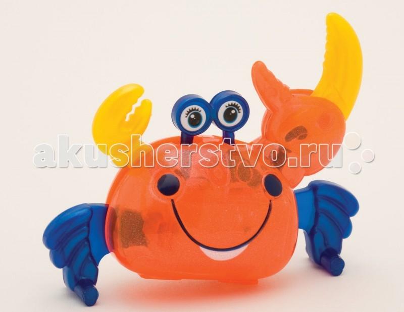 Заводные игрушки Z-Wind Ups Заводная игрушка Краб каил