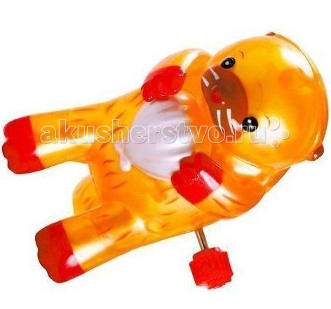 Заводные игрушки Z-Wind Ups Заводная игрушка Выдра сэм
