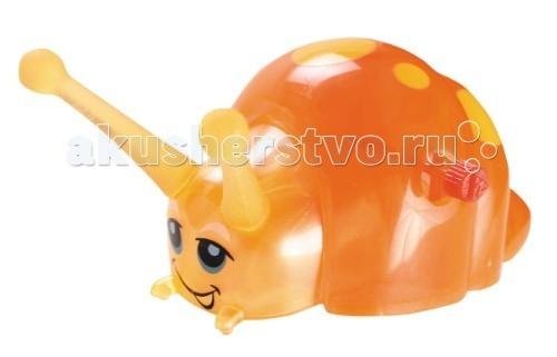 Заводные игрушки Z-Wind Ups Заводная игрушка Улитка снузи