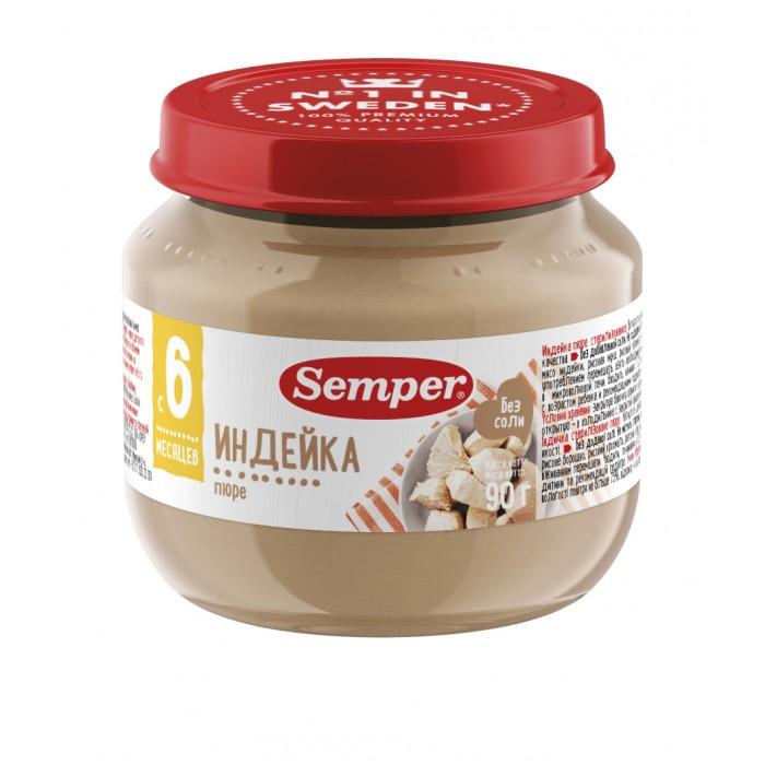 Semper ���� ������� � 6 ���. 90 �