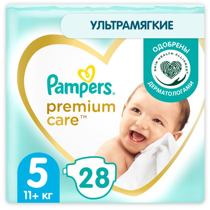 Pampers ���������� Premium Care ������ �.5 (11-18 ��) 44 ��.